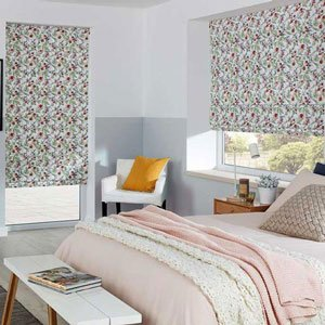 roman blinds wetherby