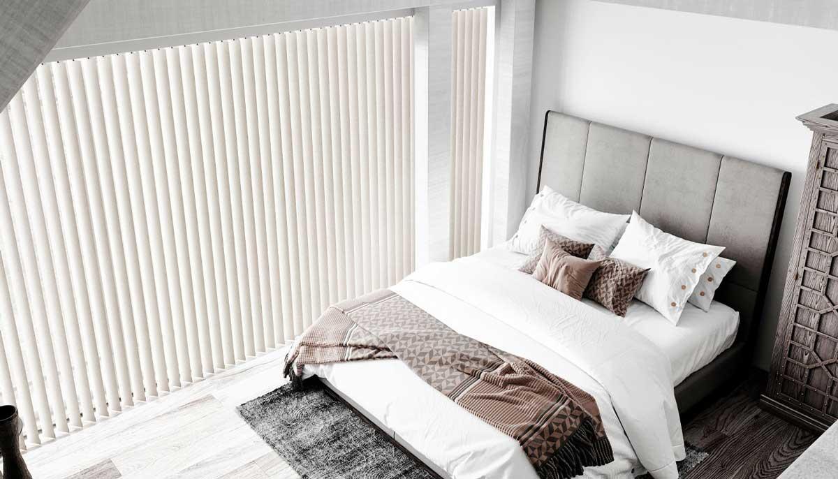 vertical blinds harrogate