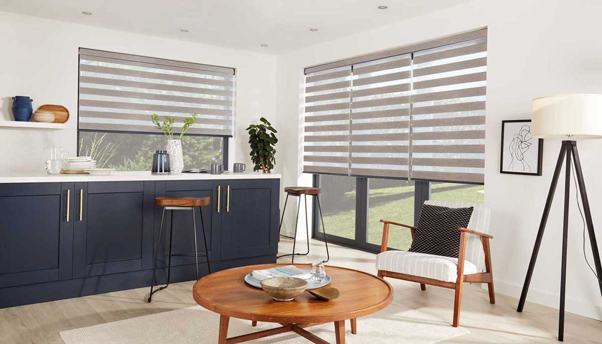 made to measure vision blinds