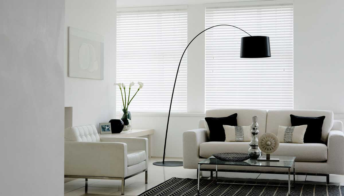 made to measyre wooden blinds