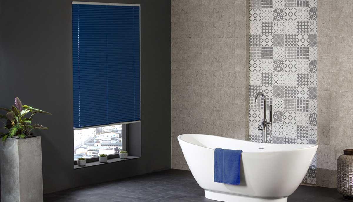 new venetian blinds