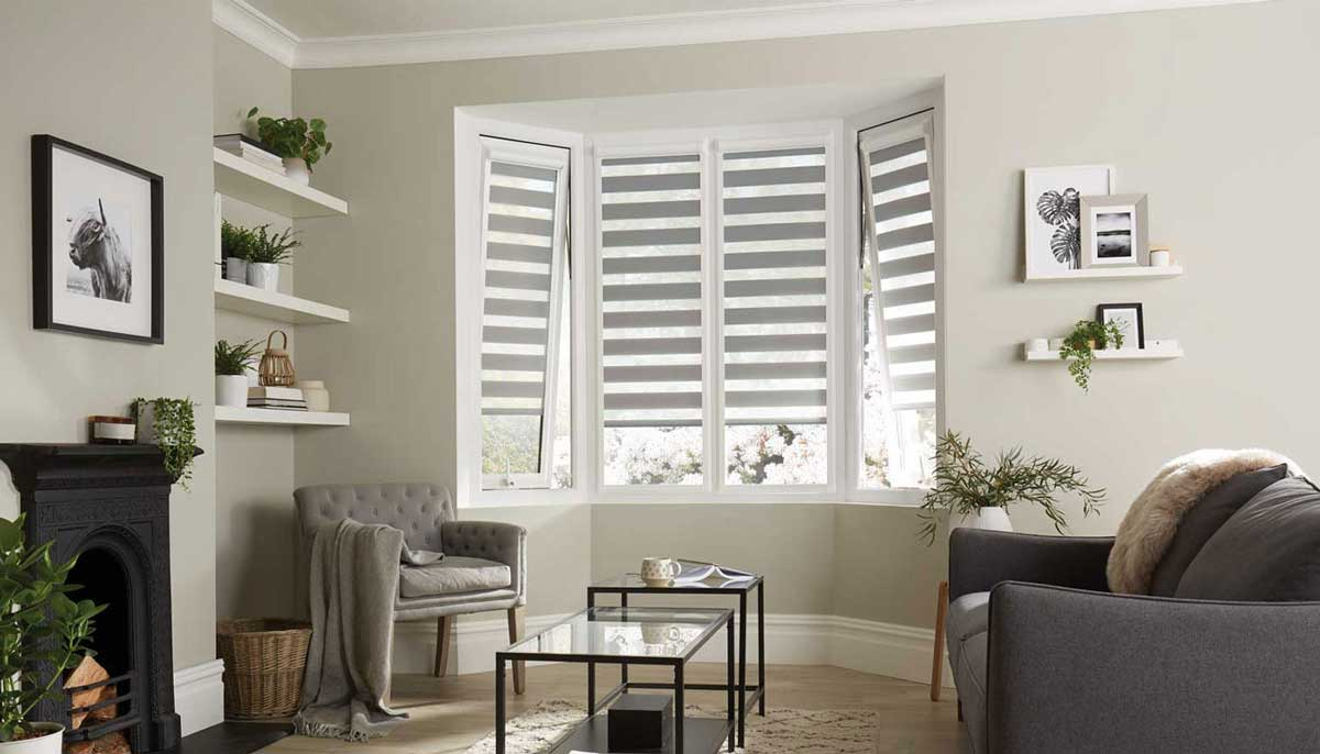 vision perfect fit blinds