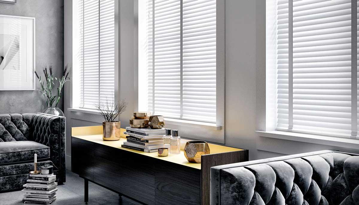 wooden blinds harrogate
